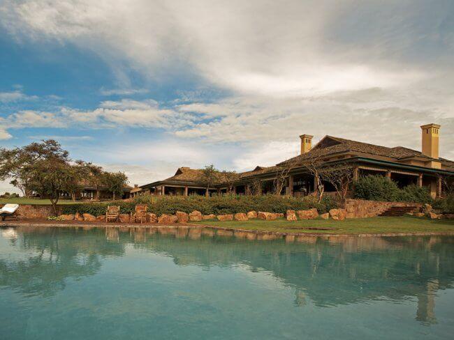 Singita grumeti en tanzanie vient d tre nomm meilleur for Hotel dans le monde