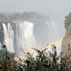 victoria Zimbabwe photo