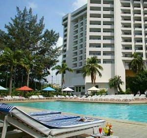 Lagos nigeria hotel