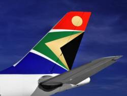 South Africa Airlines 80 ans photo