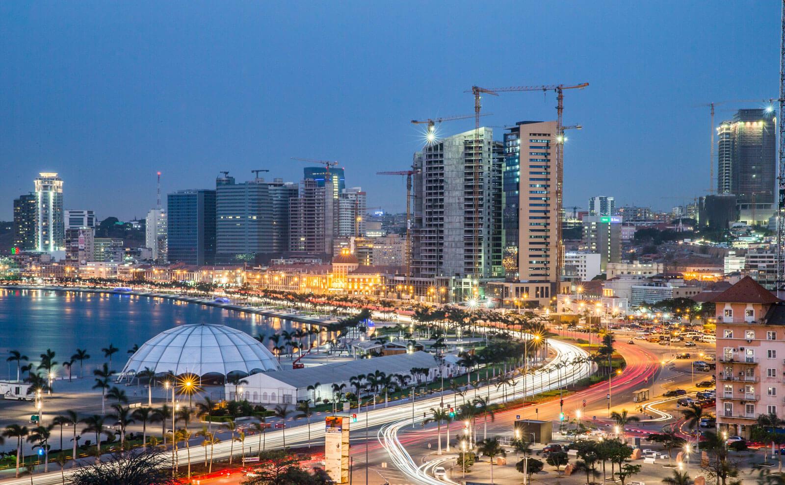 Les 8 plus belles villes d'Afrique